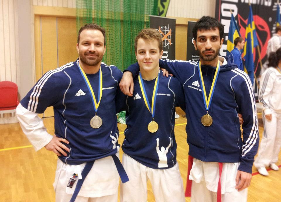 SPC_karate_västerås_gym_personlig träning