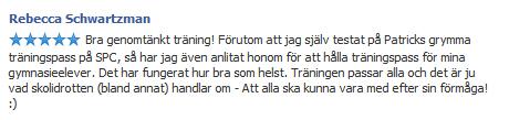referens_pt_gym_västerås_rebecca