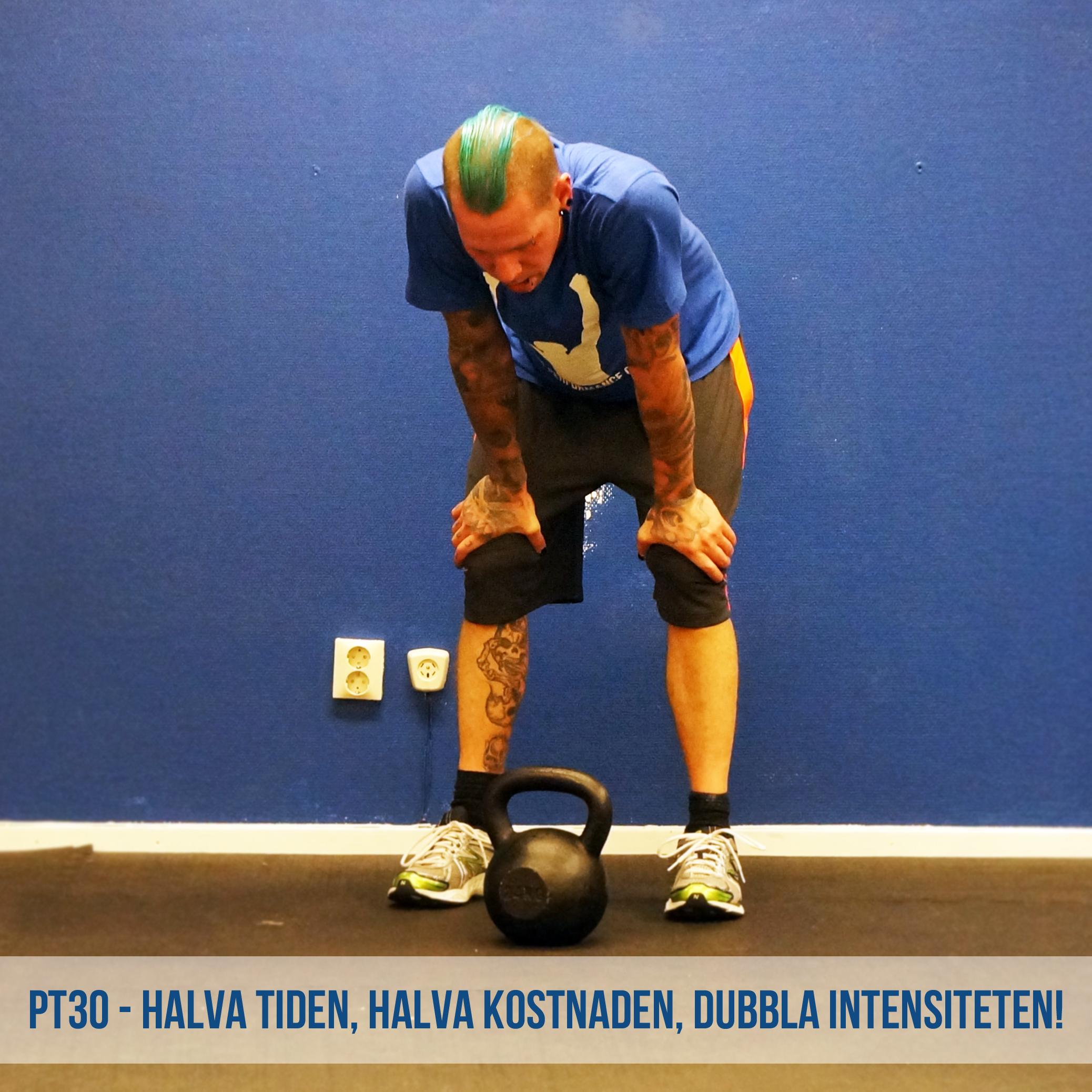 pt personlig träning PT30 västerås gym västmanland träna hälsa personlig tränare löpning löpträning frösåker
