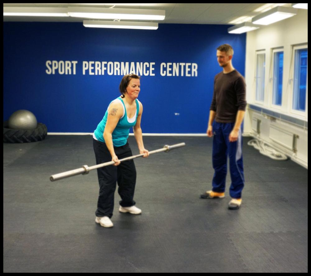 pt personlig träning västerås gym västmanland träna hälsa personlig tränare löpning löpträning frösåker
