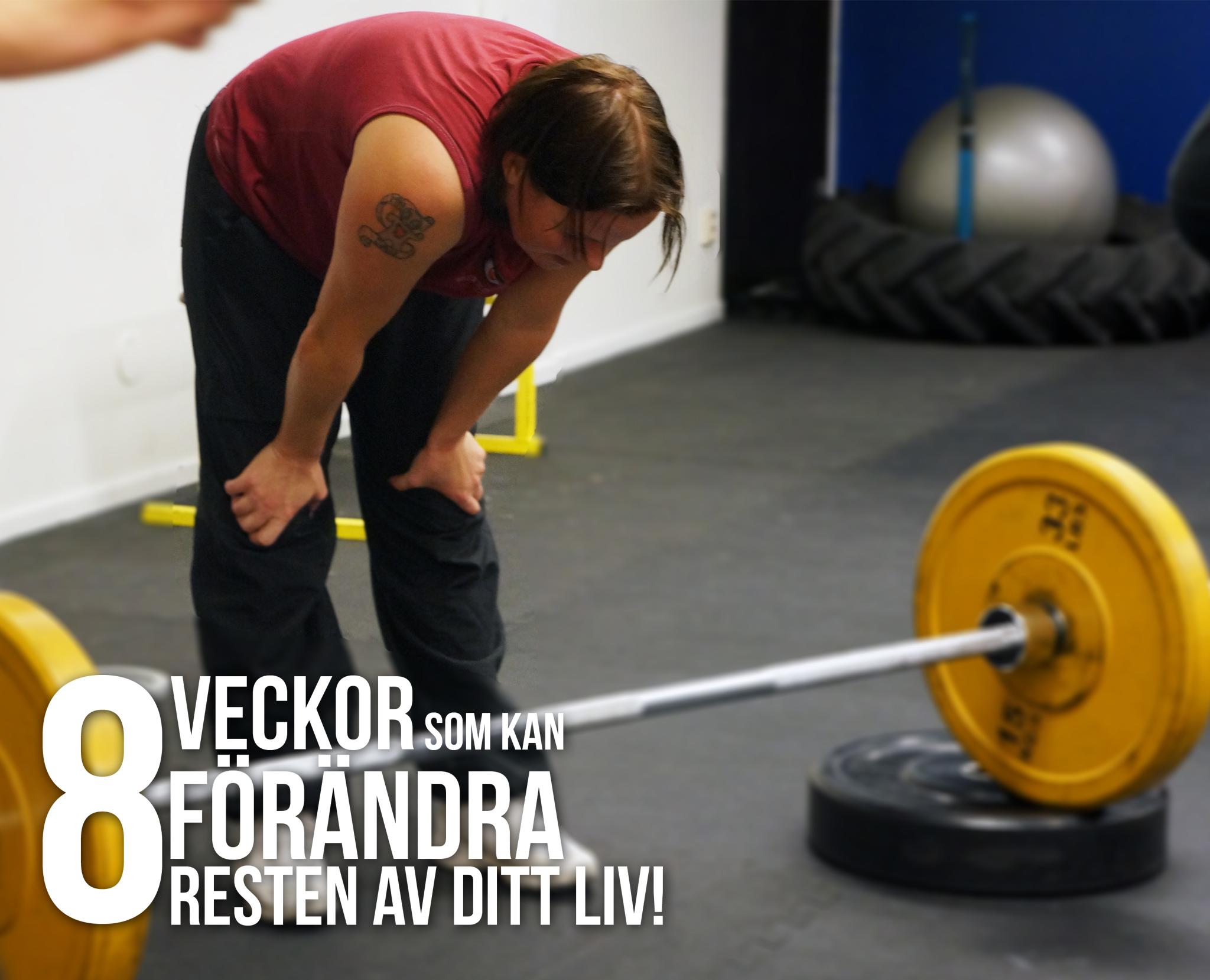 jills resa personlig träning pt personlig tränare förändring västerås västmanland itrim i trim gå ner i vikt hälsa