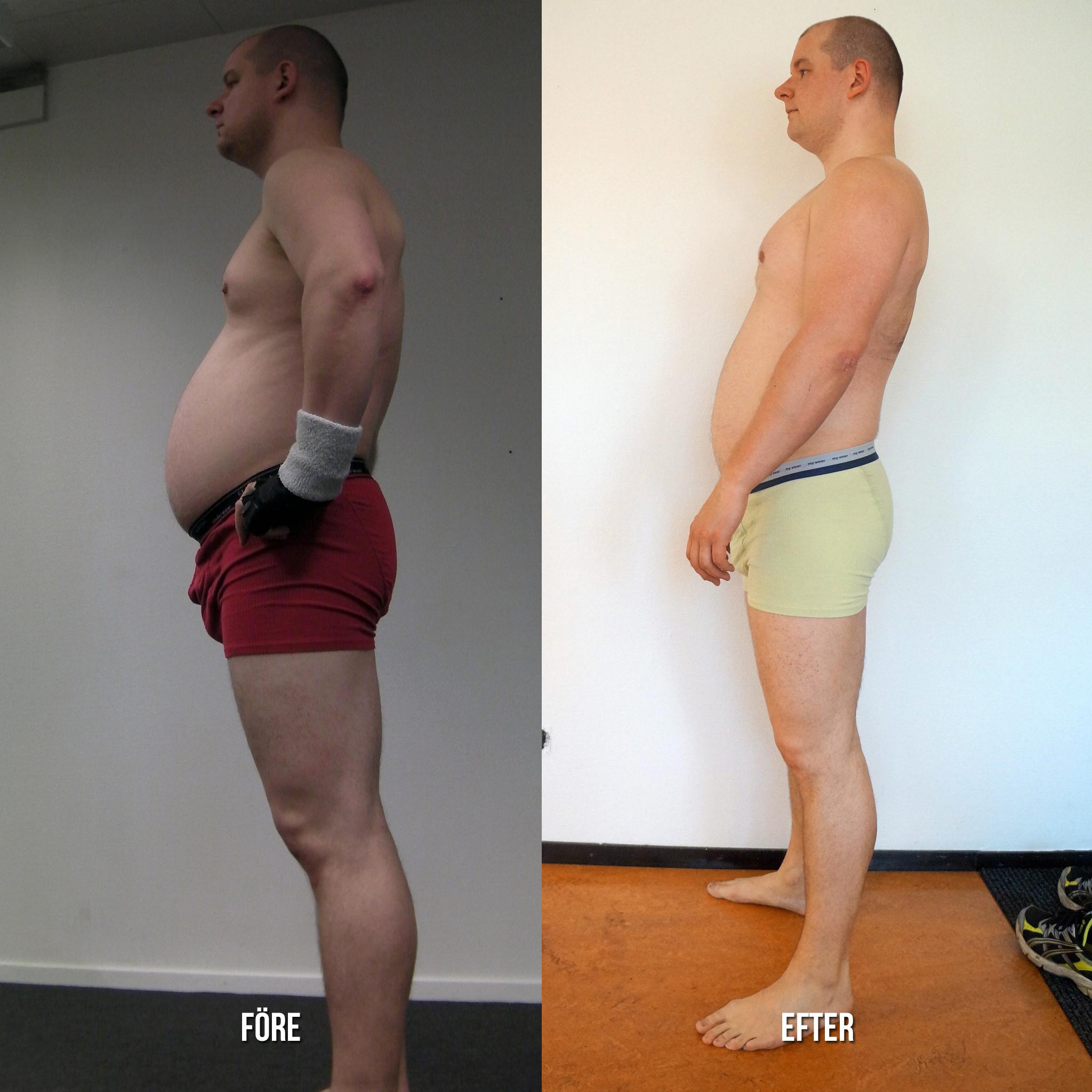 tomas arwsbo 8 veckor 8-veckor pt personlig träning personlig tränare västerås livsstilsförändring viktnedgång träning västmanland träna må bra
