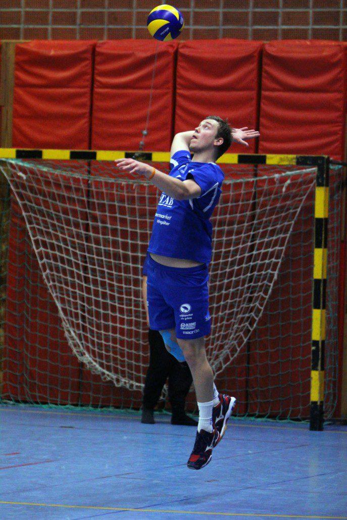 Andreas brinck volleyboll vingåker volleybollklubb vvk pt personlig träning tränare fysträning idrott västerås västmanland sats member 24 factor functional gym patrick rapp