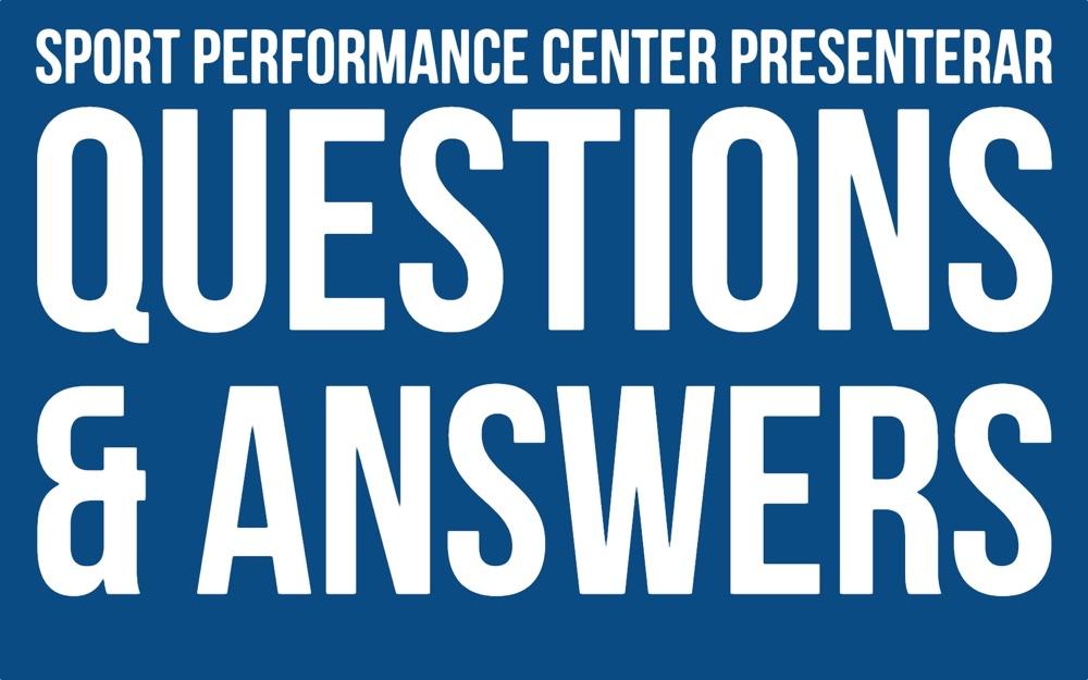 Q A frågor och svar fråga questions and answers personal trainer in västerås personlig tränare sport performance center PT