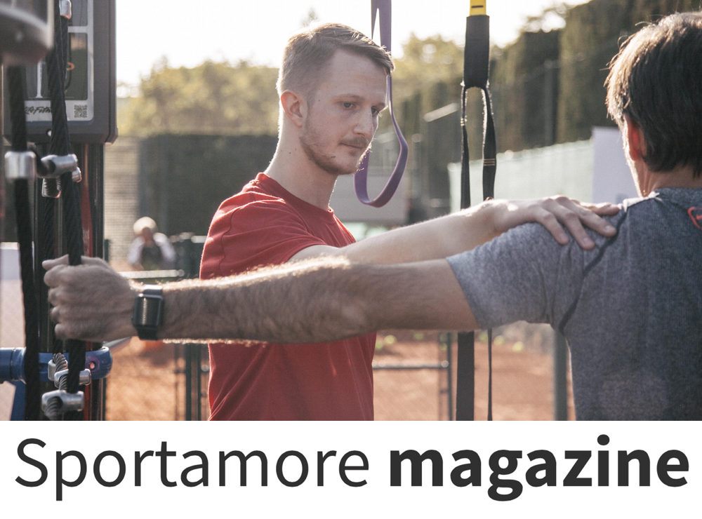 sportamore magazine patrick rapp intervju