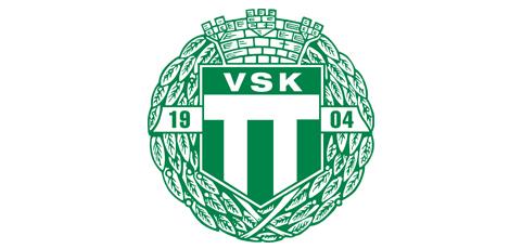 Fystränaren Patrick Rapp stannar i VSK bandys damlag ytterligare en säsong